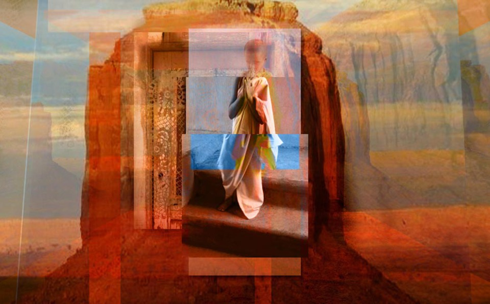 Journey into imaginal realms